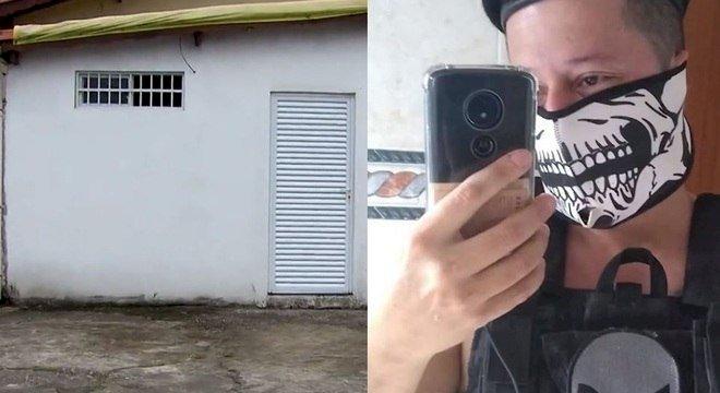 Família de morto no litoral de SP diz que ex-sogro armou emboscada